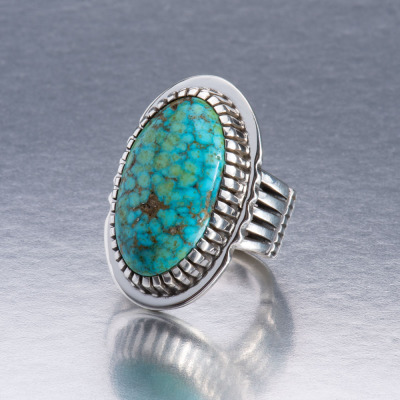 North Turquoise Mountain Ring