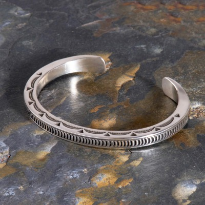 Endurance and Tranquility Cuff